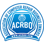 RenoGeek Computer Repair is a member of ACRBO.
